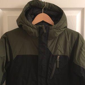 Like new! Columbia Winter/Snow coat for Boys